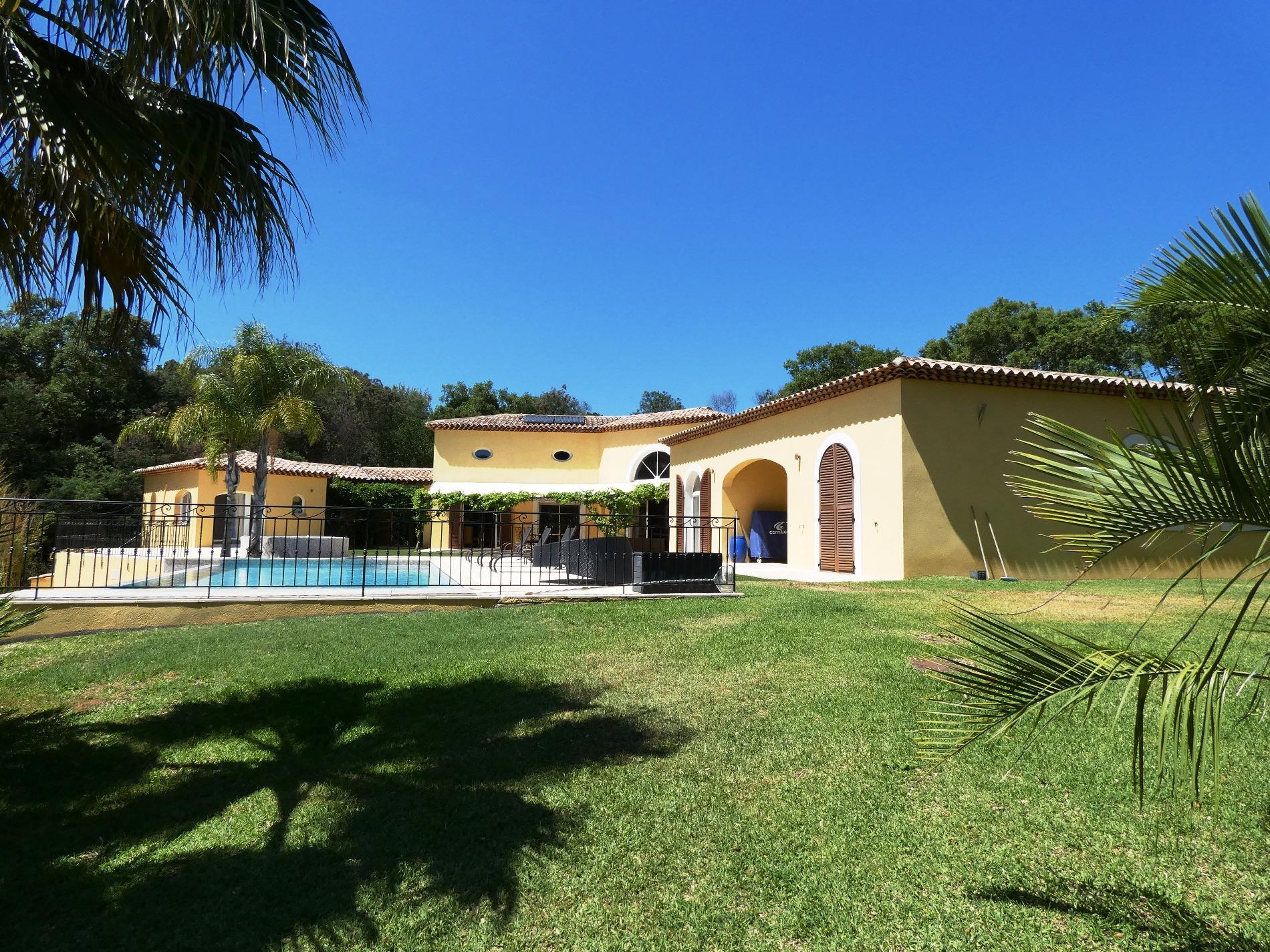 Villa A Vendre Sur La Farlede Et Environs